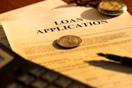 Small Business Loans Drop: Does This Foreshadow a Slowing? image Small Business Loans Drop