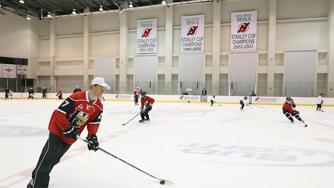 2013 NHL Draft - Top Prospects Clinic