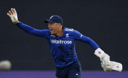England v Pakistan - Fifth One Day International