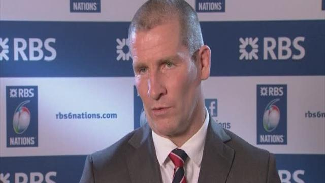 Six Nations - Stuart Lancaster lays out ambitions