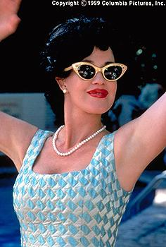 Melanie Griffith as Lucille in Crazy In Alabama
