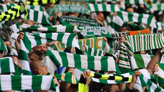 Champions League - Five Celtic fans found guilty of violent behaviour