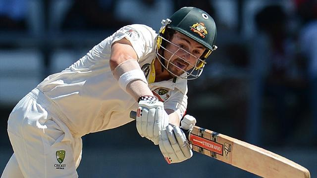 Ashes - Australia 'lack batting depth' ahead of Ashes