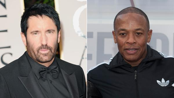 Trent Reznor, Dr. Dre Plan Summer Launch for Streaming Service