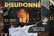 Is Dieudonné Europe's Most Rabid Anti-Semite? The Quenelle Comedian in Quotes