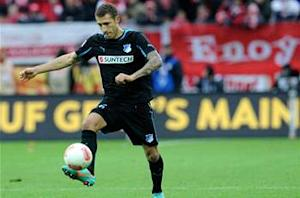 Johnson, Williams avoid relegation from Bundesliga