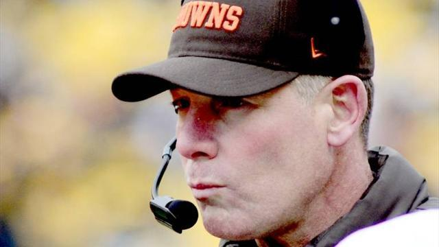 NFL  - Seven coaches fired on Black Monday