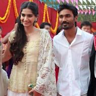 Sonam Kapoor Wants A Man Like Dhanush In Her Life