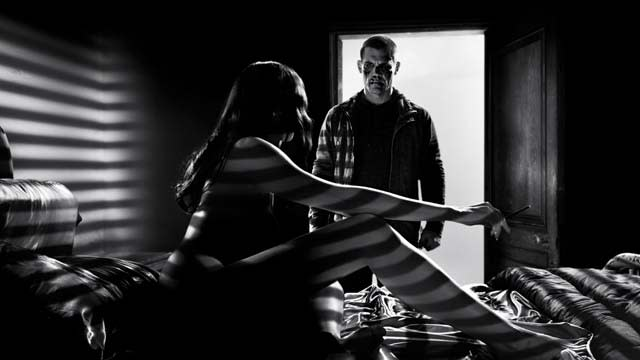 'Sin City: A Dame to Kill For' Teaser Trailer