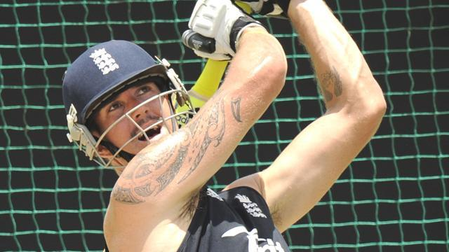 Cricket - KP set to miss out on World T20 defence