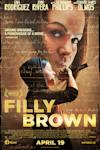 Poster of Filly Brown