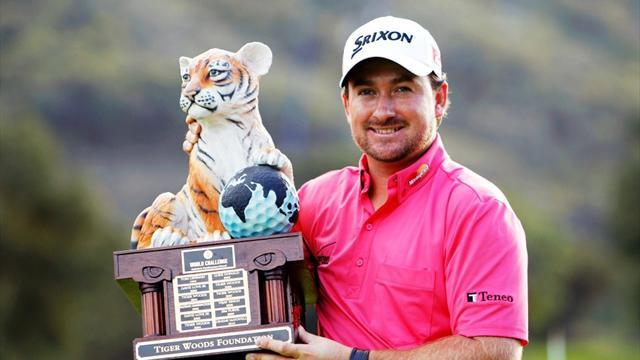 Masters Tournament - McDowell: Fearless rookies will be a big threat