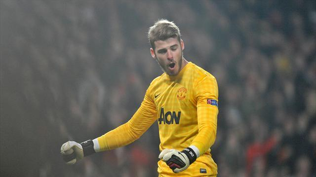 Premier League - De Gea excited for new era