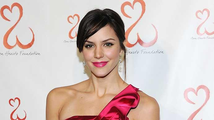 Katharine Mc Phee Open Hearts Fndtn