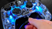 Light up your game with a glowing controller