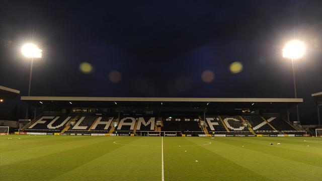 Premier League - New date set for Fulham-Chelsea clash