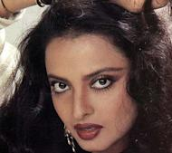 Article on Bollywood's original diva, Rekha. About the journey that she undertook in her Bollywood career and how she became a household name after garnering critical and commercial success. Includes Rekha's films, her relationships and the controversies that she courted