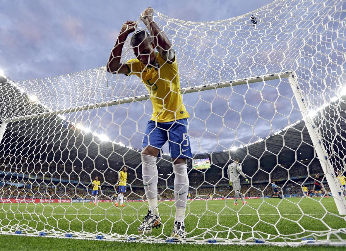PHOTO GALLERY: Moments in world sports in 2014