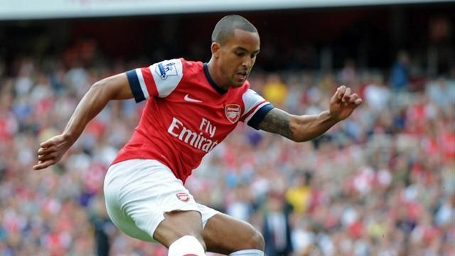 Premier League - Anderson: Walcott will sign Arsenal deal