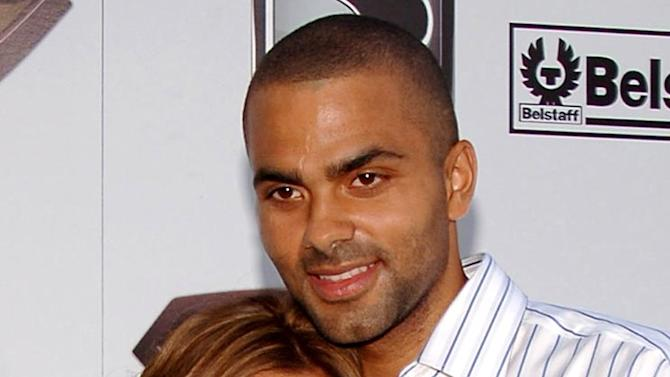 Tony Parker Eva SupermanR