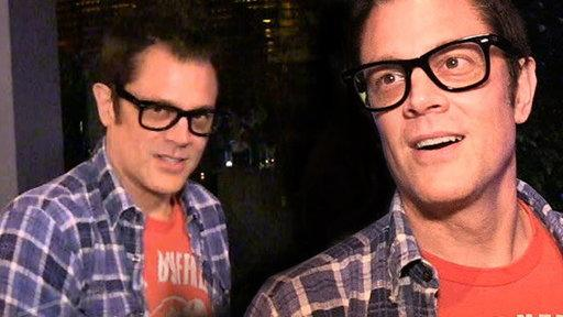 Johnny Knoxville Voices a Ninja Turtle?!