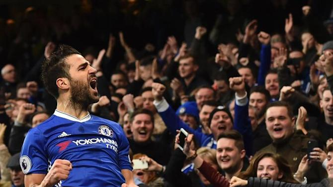 AC Milan ready to make fresh move to sign Cesc Fabregas from Chelsea