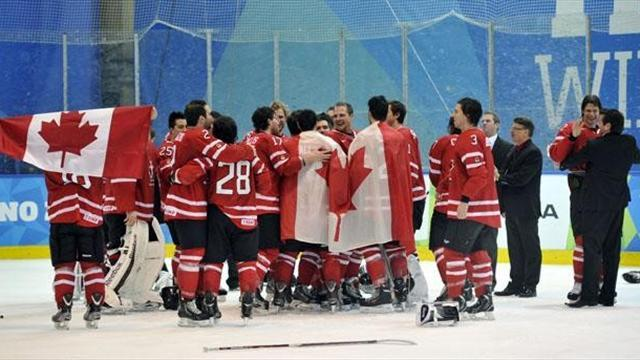 Winter Universiade - Canada win final gold as Universiade closes in Trentino