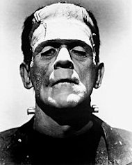 Your LinkedIn Profile Photo Is Scaring People image Frankensteins monster Boris Karloff1