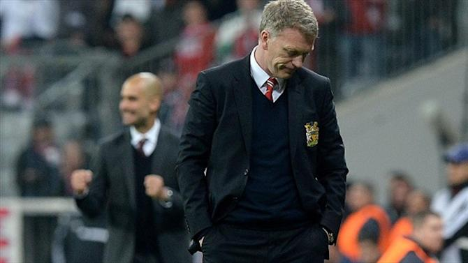 Premier League - Moyes investigated over alleged bar assault