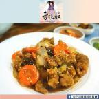 台中韓國料理推薦-奇化加韓國料理