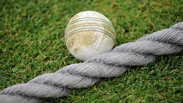 County - Gloucestershire handed pitch punishment