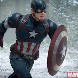Review: Marvel's Avengers: Age Of Ultron (3D)