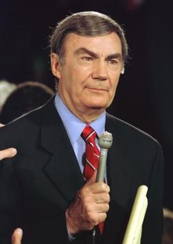 Sam Donaldson Arrested for DUI in Delaware