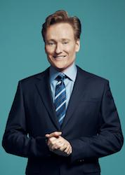 Conan O'Brien To Host 'Carson On TCM'