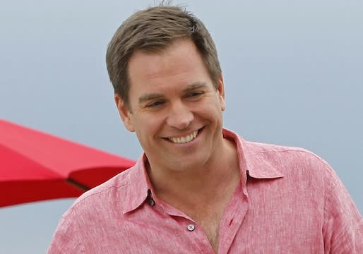 NCIS Exclusive First Look: Who's Tony Chatting Up on the Beach in the Bahamas…?