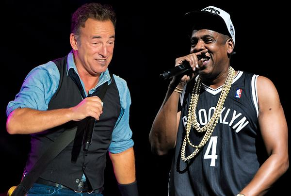 Jay-Z and Bruce Springsteen to Join Obama on Final Day of Campaign
