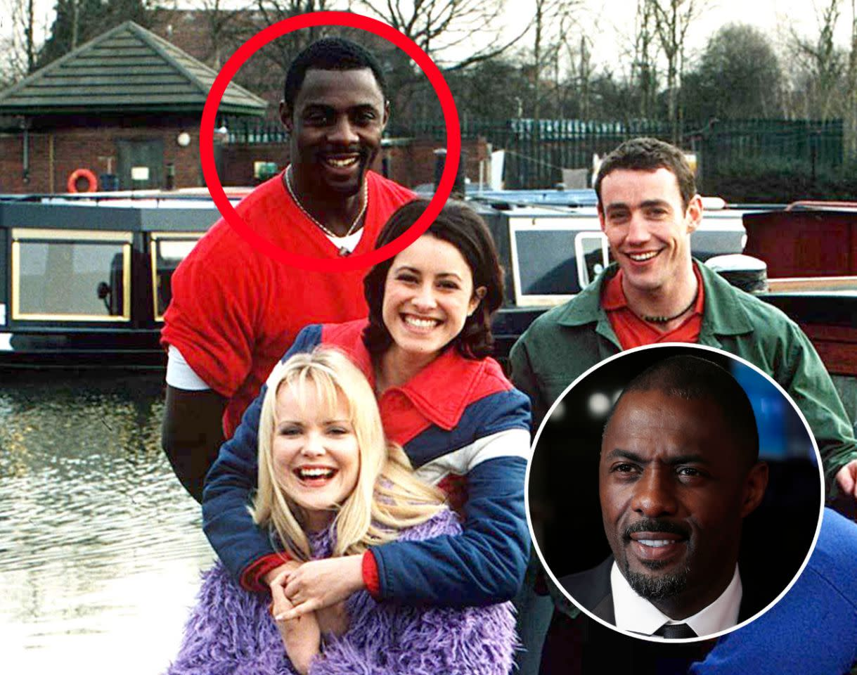 <p>八、伊卓瑞斯艾巴/肥皂劇演員:在地球上每個人都希望他當上下一任詹姆斯龐德之前,伊卓瑞斯艾巴正在幫助甫成立的英國第五頻道站穩腳步。他當時演出了短命肥皂劇「Family Affairs」,飾演提姆韋伯斯特(Tim Webster)一角。 </p>