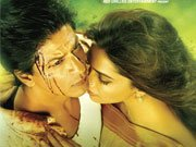 Chennai Express Music Review