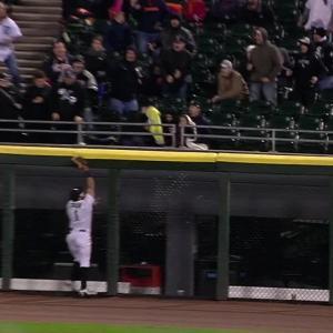 Miggy's two-run homer