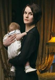Michelle Dockery | Photo Credits: PBS/iTV