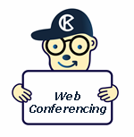 The Difference Between Webinars, Web Conferences and Webcasts image web conferencing 1