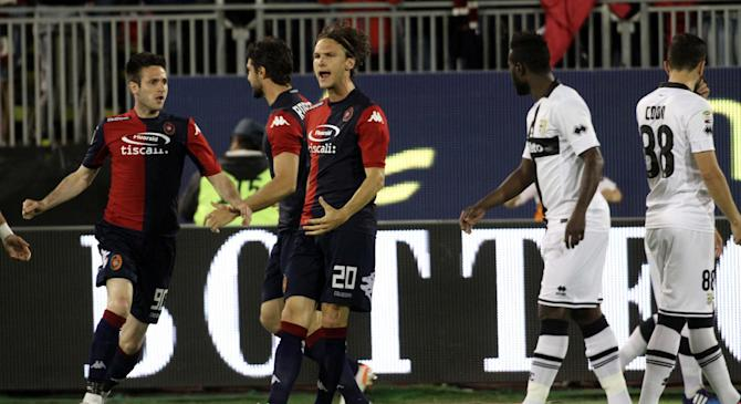 Video: Cagliari vs Parma