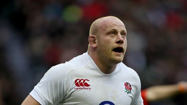 Rugby - Cole back for England against New Zealand