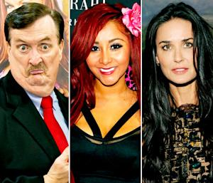 Paul Bearer, WWE Manager of The Undertaker, Dead From Blood Clot; Snooki Loses 42 Pounds; Demi Moore Filing Her Own Divorce Papers Against Ashton Kutcher: Today's Top Stories