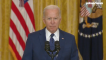 Biden to ISIS-K: 'We will hunt you down and make you pay'
