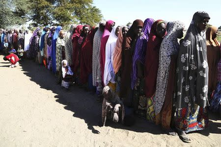 Niger lifts refugee camp ban as record numbers flee Boko Haram: TRFN