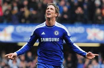 Juventus make €30m offer for Chelsea striker Fernando Torres