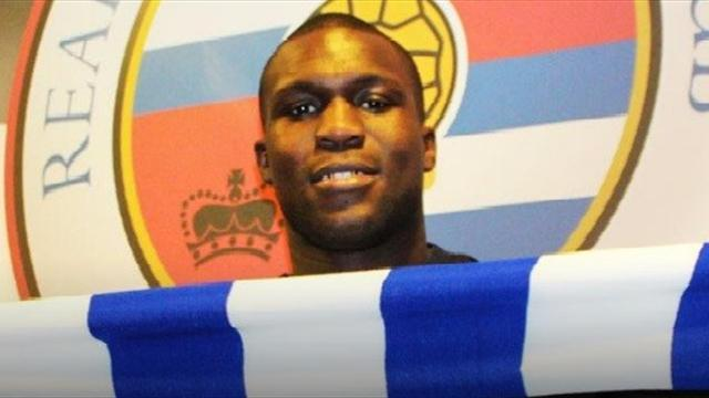 Championship - Drenthe keen on Royals stay