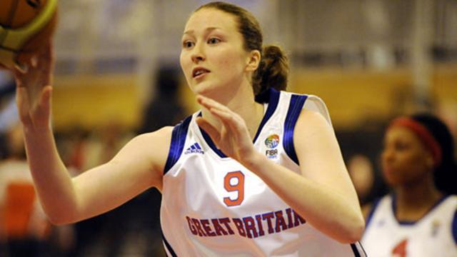 Basketball - Britain lose EuroBasket opener against Czech Republic