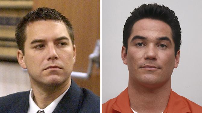 Dean Cain - Scott Peterson (The Perfect Husband: The Laci Peterson Story )